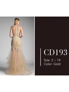 Модель № CD193