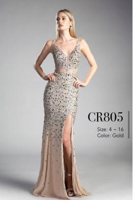 Модель № CR805_2