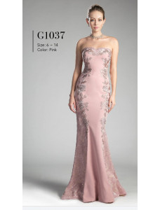 Модель № G1037