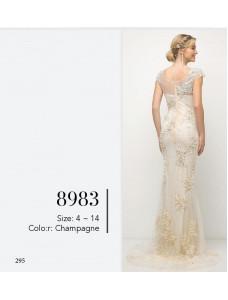 Модель № 8983