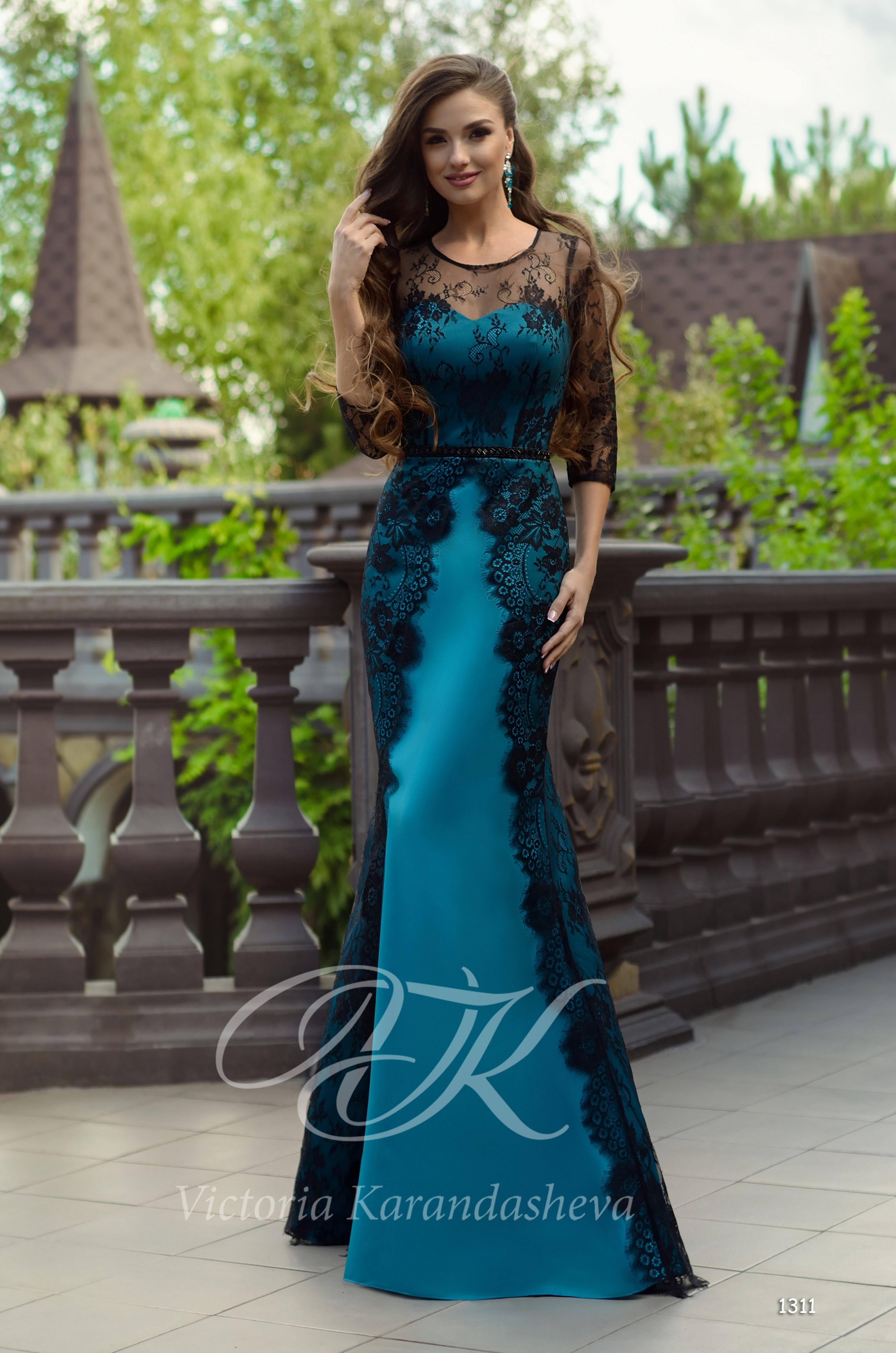 1fa727cc15d Красивые вечерние платья в СПб недорого в салоне Бурлеск